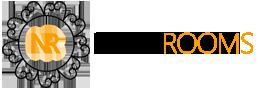 Now Rooms Logo